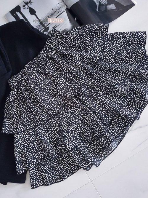 Spódnica PETITT dots