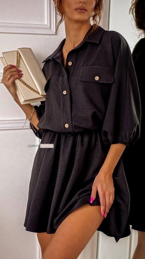 Sukienka MILU black