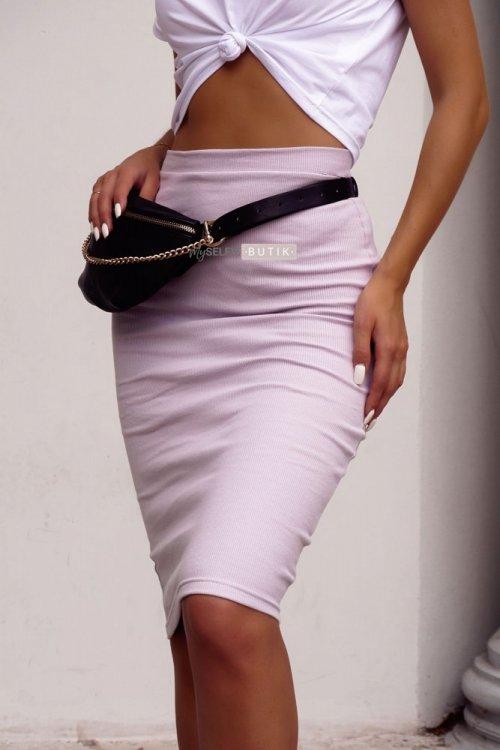 Spódnica CANDY lila