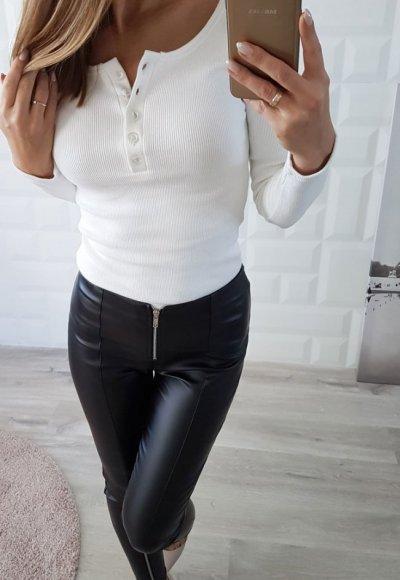 Bluzka ROXY biała