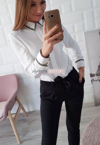 Koszula COSTA biała