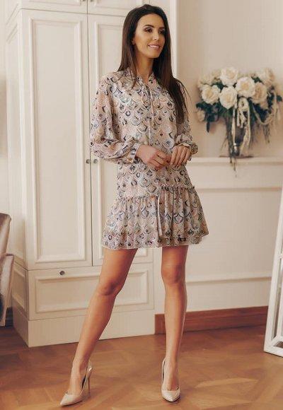Sukienka SAVONA wzory