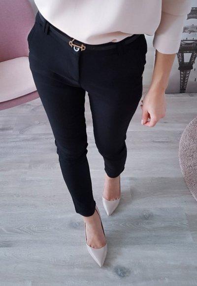 Spodnie AVEO czarne