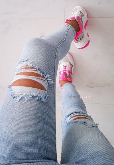 Spodnie MADRID jeans