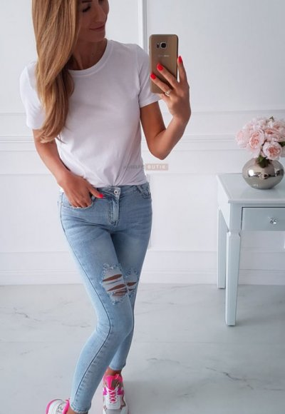 Spodnie MADRID jeans 2