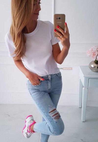 Spodnie MADRID jeans 3