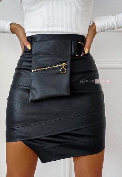 Spódnica CLOE czarna