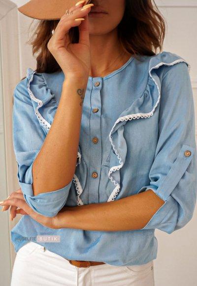 Bluzka MONACO jeans