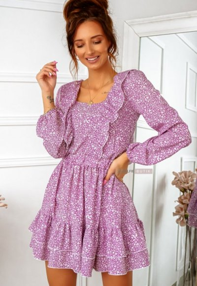 Sukienka TONYA soft
