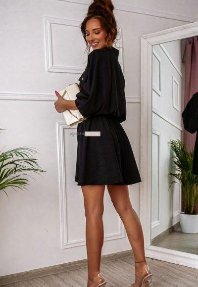 Sukienka MILU black 3