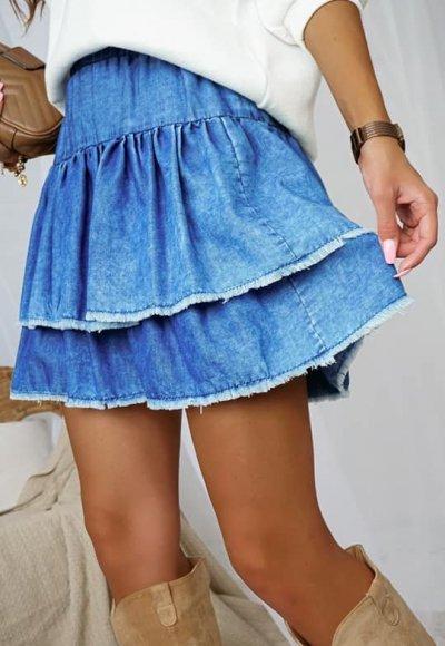 Spódnica PARIS jeans
