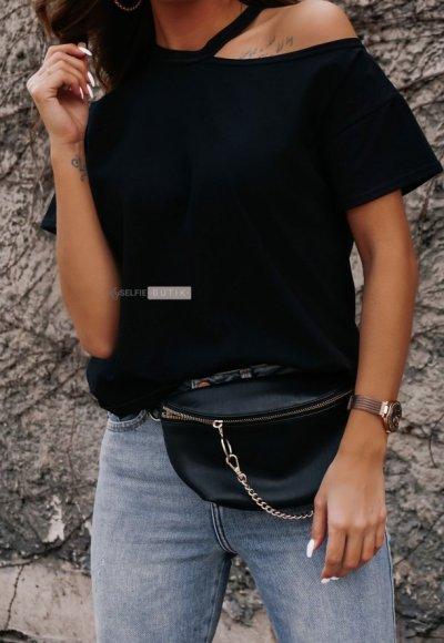 T-shirt NY black