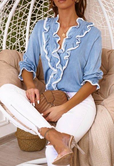 Bluzka MEDI jeans
