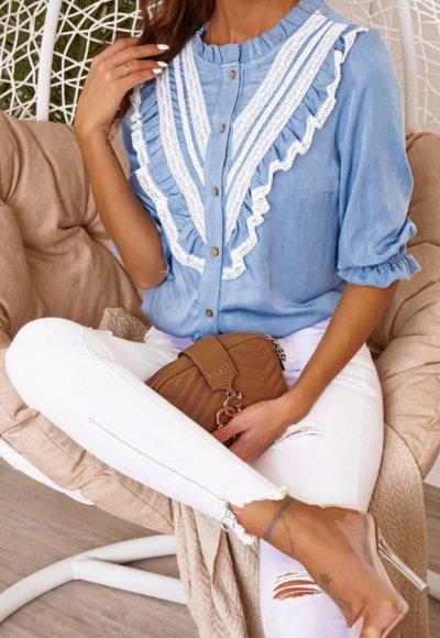 Bluzka TRIS jeans