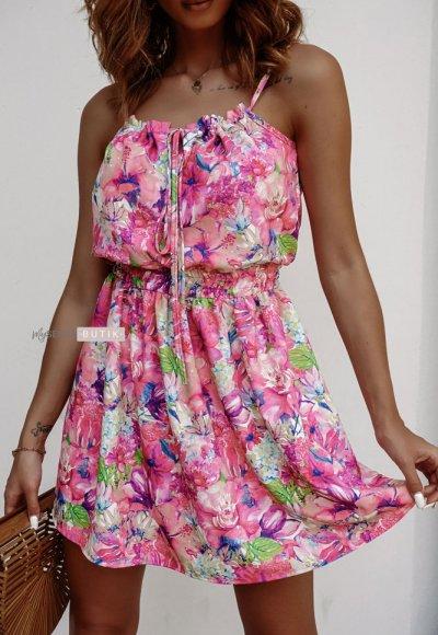 Sukienka HAVANA rose 2