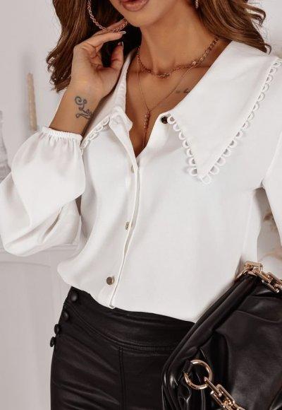 Bluzka CANDY biała