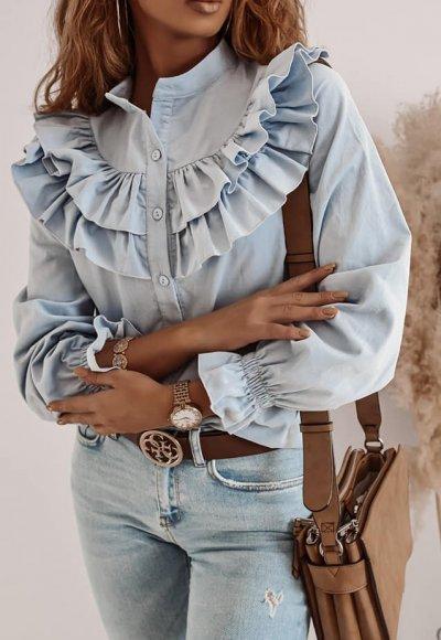 Koszula WEST jeans